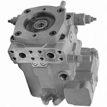REXROTH A10VSO45DFR1/32R-PPB12N00 pompe à piston