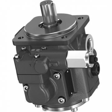 REXROTH PVQ21-1X/060-040RA15DDMB PVV pompe à palettes