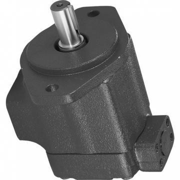 REXROTH PVV2-1X/055RA15DMB PVV pompe à palettes