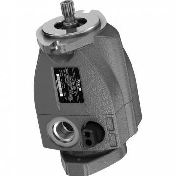 REXROTH PVQ42-1X/098-045RA15DDMC PVV pompe à palettes