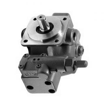 REXROTH PVQ4-1X/98RA-15DMC PVV pompe à palettes