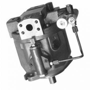 REXROTH PVQ4-1X/122RA-15DMC PVV pompe à palettes