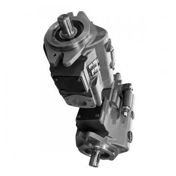 REXROTH PVQ2-1X055RA15DLMB PVV pompe à palettes