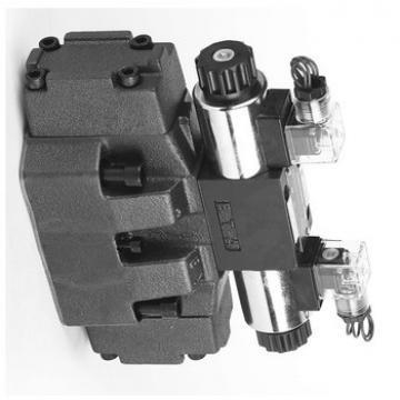 REXROTH 4WE6R(A.B)6X/EG24N9K4 Electrovanne directionnelle
