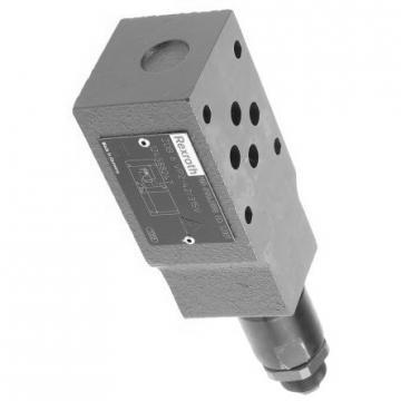REXROTH M-SR6KE Clapet anti-retour