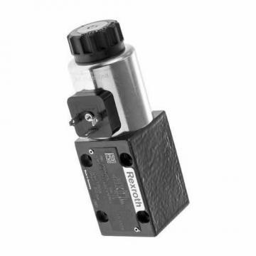 REXROTH S10P50-1X Clapet anti-retour