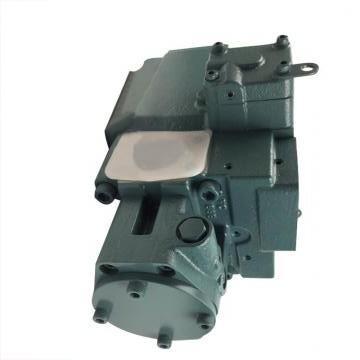 Vickers PV032R9K1T1NMMC4545K0189 PV 196 pompe à piston
