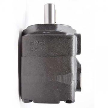 Vickers V20201F11B11B1AA30L pompe à palettes