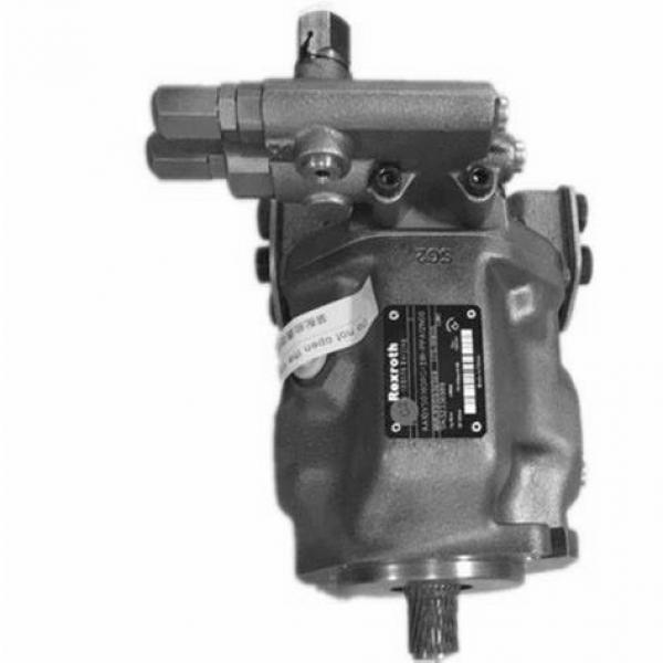 REXROTH A10VSO71DFR1/31R-PPA12N00 A10VSO71 pompe à piston #2 image