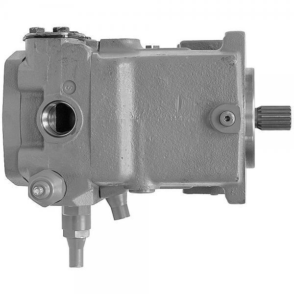 REXROTH A10VSO100DR/31R-PPA12N00 pompe à piston #3 image