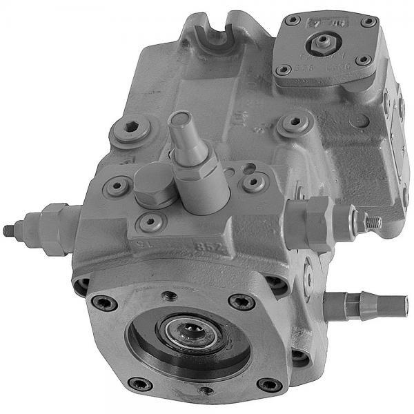 REXROTH A10VSO100DR/31R-PPA12N00 pompe à piston #2 image