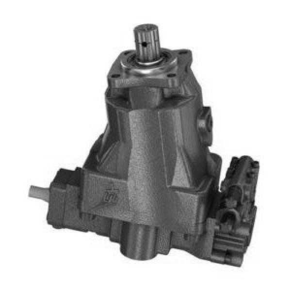 REXROTH R901054757 ABHPG-PVV1-027D/90L-4-A1/SBF PVV pompe à palettes #1 image