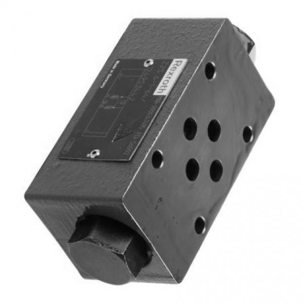 REXROTH SV30GA1-4X/ Clapet anti-retour #3 image