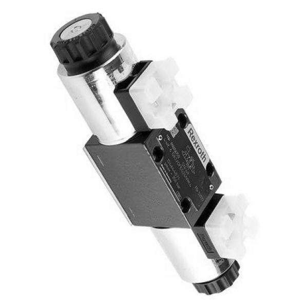 REXROTH S30P...1X Clapet anti-retour #1 image