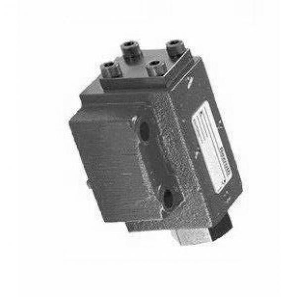 REXROTH S10P02-1X Clapet anti-retour #1 image