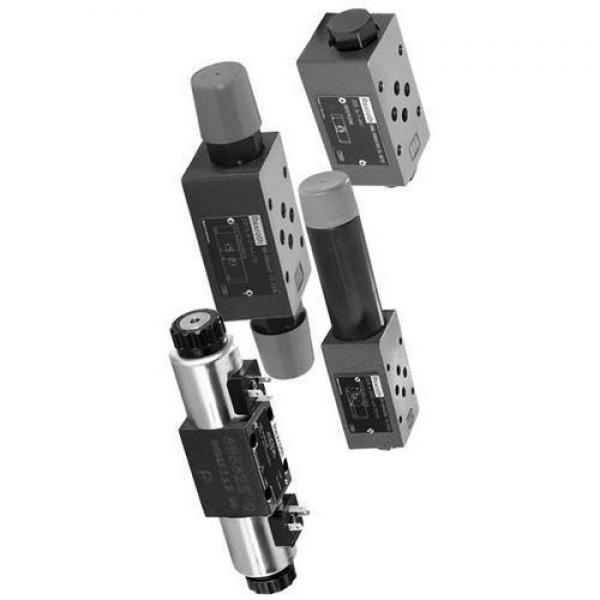 REXROTH Z2S16-1-5X/V Clapet anti-retour #1 image