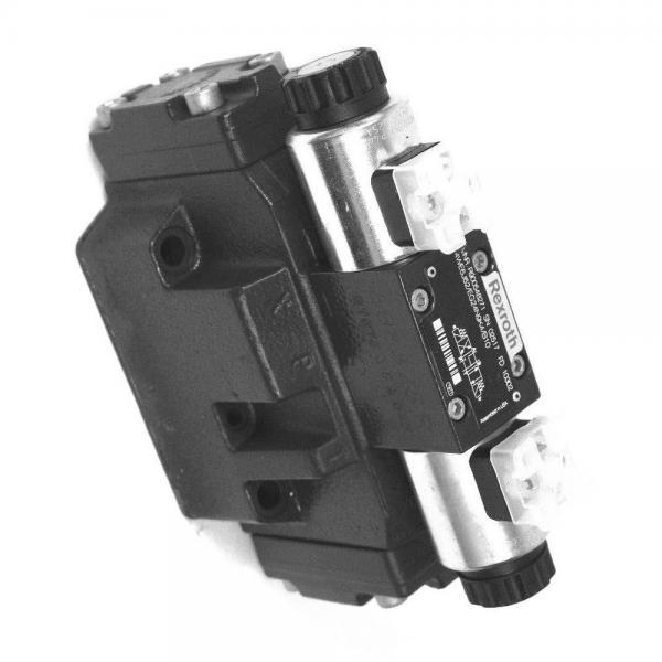 REXROTH SV30GB1-4X/ Clapet anti-retour #1 image