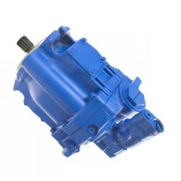 Vickers PV032R9K1T1NMRZK0082+PVACZ2NS3 PV 196 pompe à piston #2 image