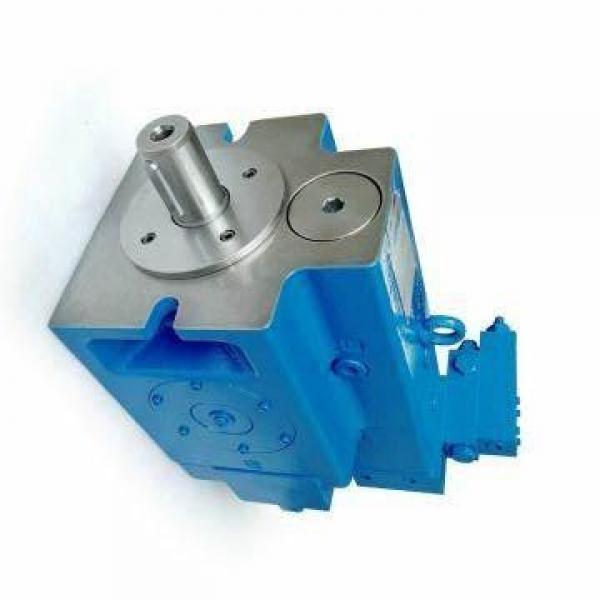 Vickers PV032R9K1T1NMRZK0082+PVACZ2NS3 PV 196 pompe à piston #3 image